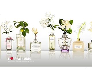 Iloveparfums : Boutique en ligne de parfums moins cher