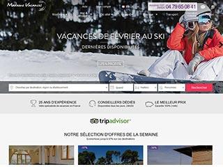 Madame Vacances, le meilleur du tourisme en France