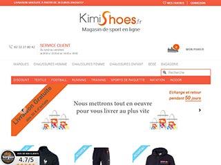 Kimishoes.fr - Achat de basket en ligne