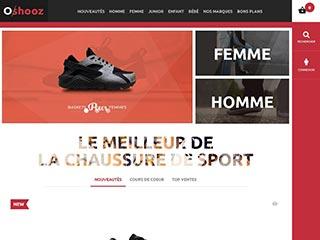 Oshooz.fr : le meilleur allié des amoureux de baskets de sport
