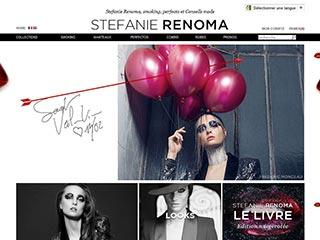 Stefanie Renoma, la boutique mode des femmes qui aiment la mode