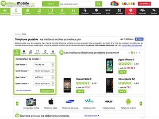 Meilleur Mobile : Changer de téléphone portable